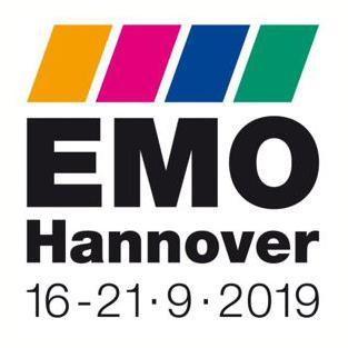 SupplyPoint brengt voorraadbeheerinnovaties naar EMO Hannover  2019