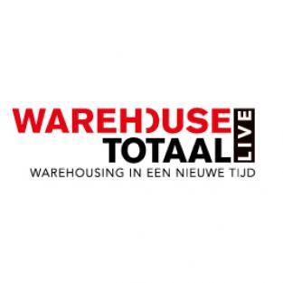 Ontdek hoe u uw productiviteit kan verhogen tijdens de kennissessie van Vanas op Warehouse Totaal live