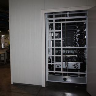 Total Belgium Ertvelde kiest voor gekoelde Modula liften