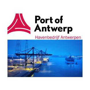 PORT OF ANTWERP KIEST VOOR MODULA STOCKAGELIFTEN VIA VANAS ENGINEERING