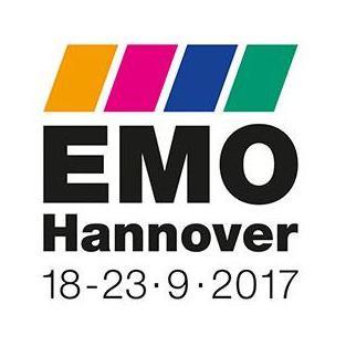 EMO 2017 - Hannover (D):  verdeelautomaten en Vanas Engineering