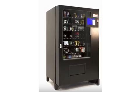Distributie automaat