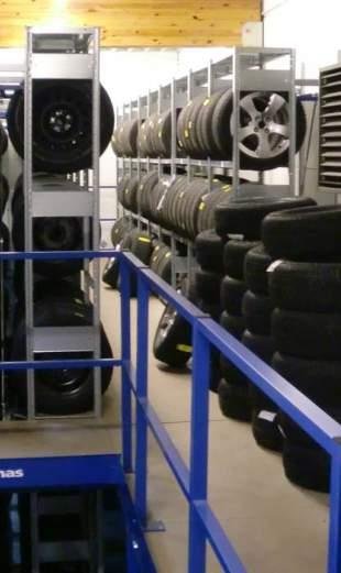 Garage Citroën/Peugeot Antwerpen