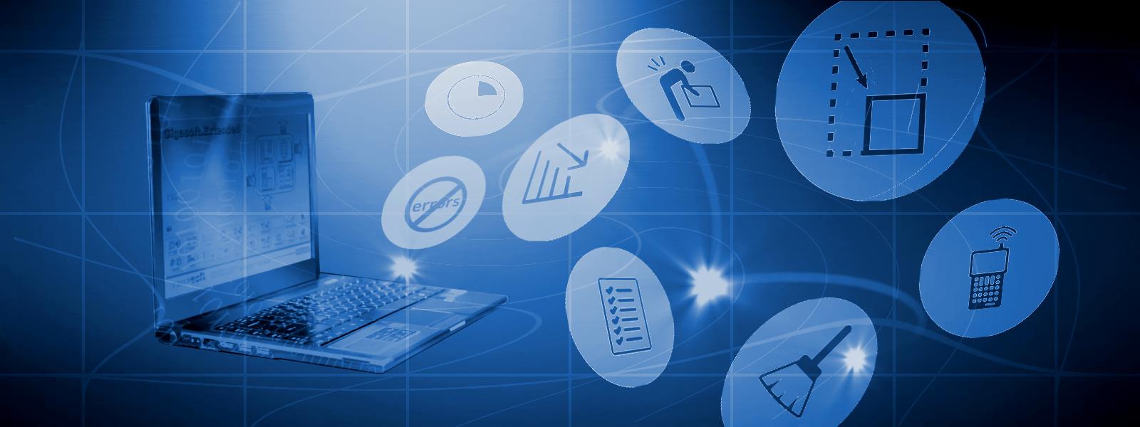 Haal maximaal voordeel uit uw opslagsysteem met onze op maat gemaakte software